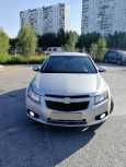 Chevrolet Cruze, 2012 год, 445 000 руб.