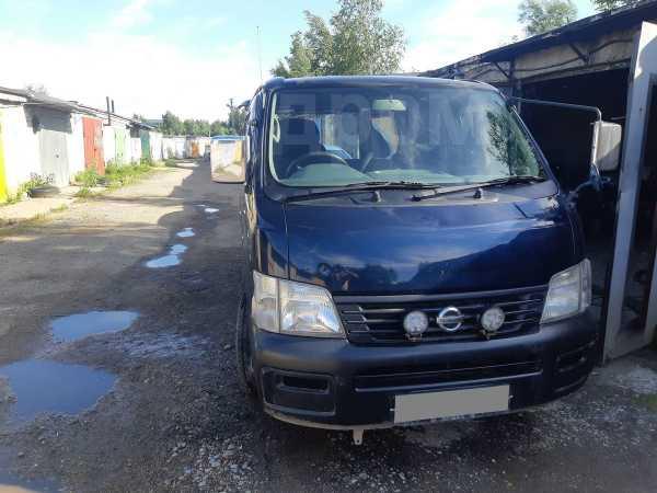 Nissan Caravan, 2001 год, 355 000 руб.