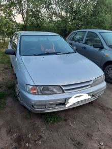 Омск Pulsar 1995