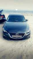 Mazda Axela, 2015 год, 700 000 руб.