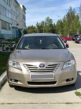 Надым Camry 2007