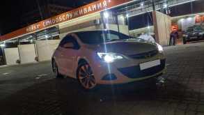 Смоленск Astra GTC 2013