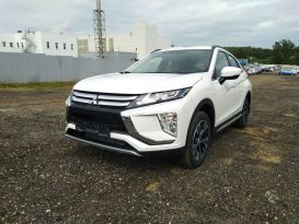 Москва Eclipse Cross 2019