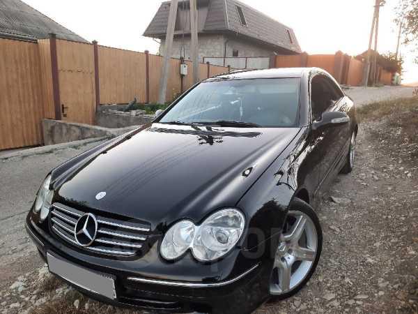 Mercedes-Benz CLK-Class, 2003 год, 420 000 руб.