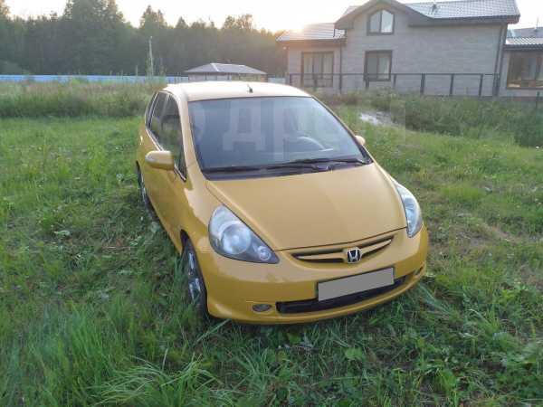 Honda Jazz, 2007 год, 315 000 руб.