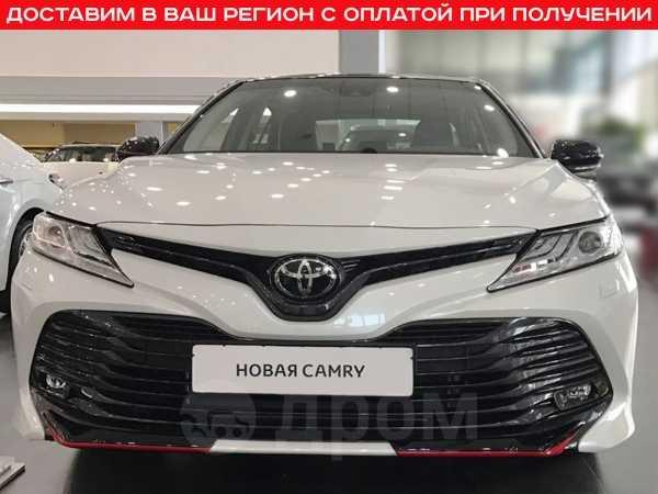 Toyota Camry, 2020 год, 2 079 000 руб.