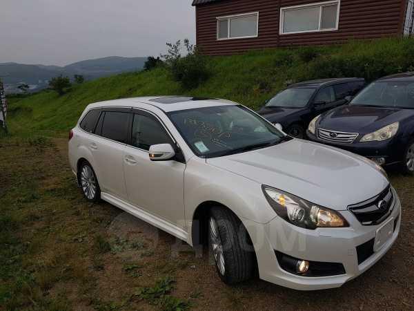 Subaru Legacy, 2010 год, 300 000 руб.