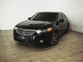 Калуга Honda Accord 2010