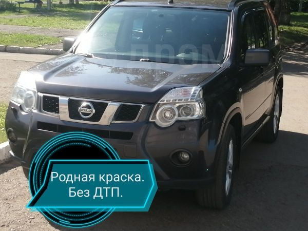 Nissan X-Trail, 2013 год, 935 000 руб.