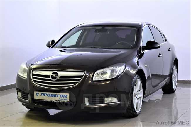 Opel Insignia, 2012 год, 635 000 руб.