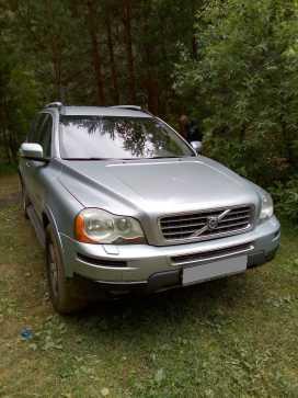 Берёзовский XC90 2007