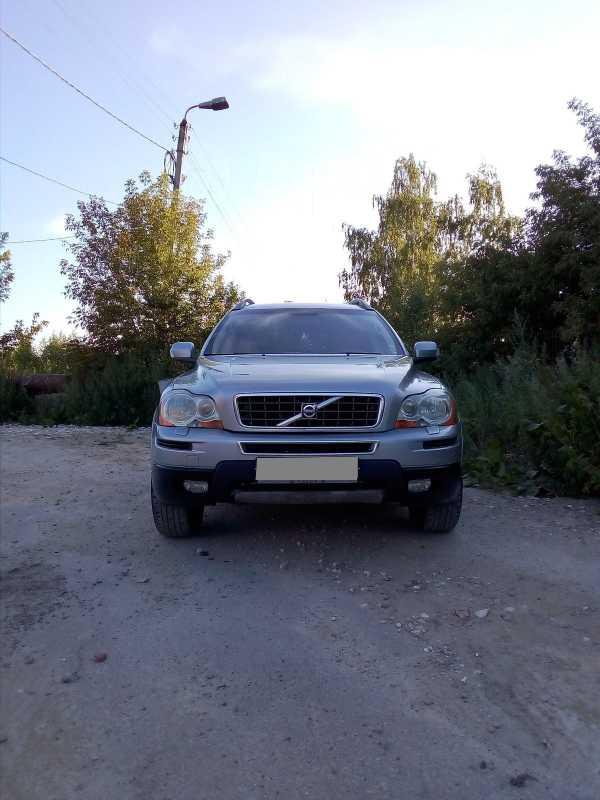 Volvo XC90, 2007 год, 550 000 руб.