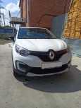 Renault Kaptur, 2017 год, 920 000 руб.