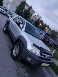 Toyota Hilux Surf, 2003 год, 830 000 руб.
