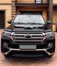 Toyota Land Cruiser, 2016 год, 4 420 000 руб.