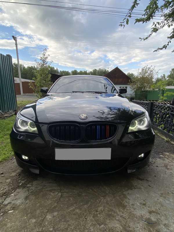 BMW 5-Series, 2003 год, 700 000 руб.