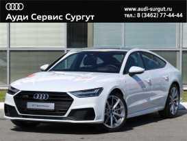 Сургут Audi A7 2019