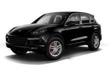 Porsche Cayenne 2020 г.