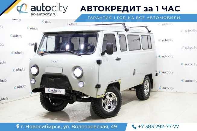 УАЗ Буханка, 2011 год, 459 000 руб.