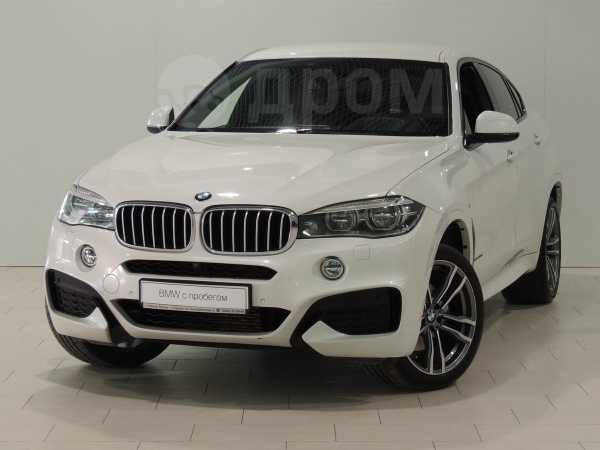 BMW X6, 2017 год, 3 350 000 руб.