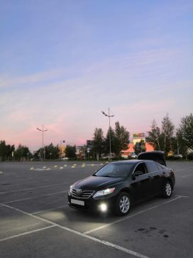 Омск Camry 2009