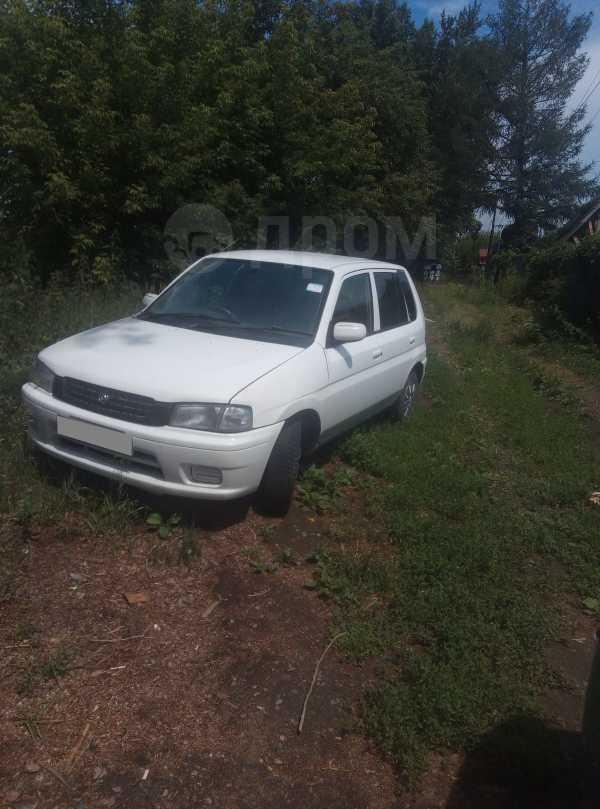 Mazda Demio, 1999 год, 93 000 руб.
