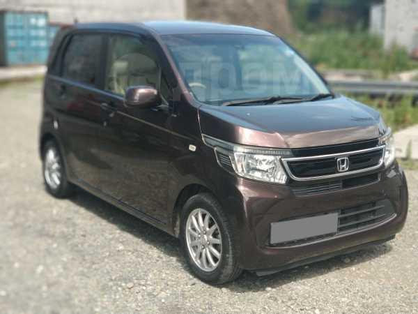 Honda N-WGN, 2014 год, 430 000 руб.