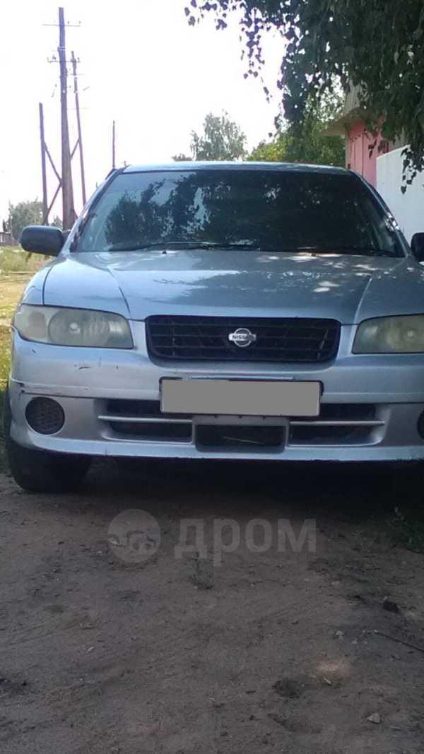 Nissan Expert, 2001 год, 179 000 руб.