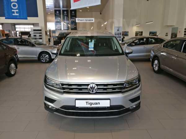Volkswagen Tiguan, 2020 год, 2 671 900 руб.