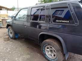Горно-Алтайск Pathfinder 1991
