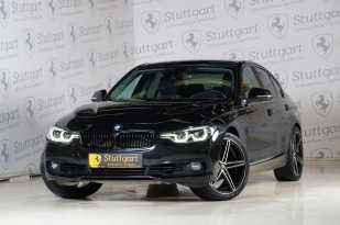 Екатеринбург BMW 3-Series 2016