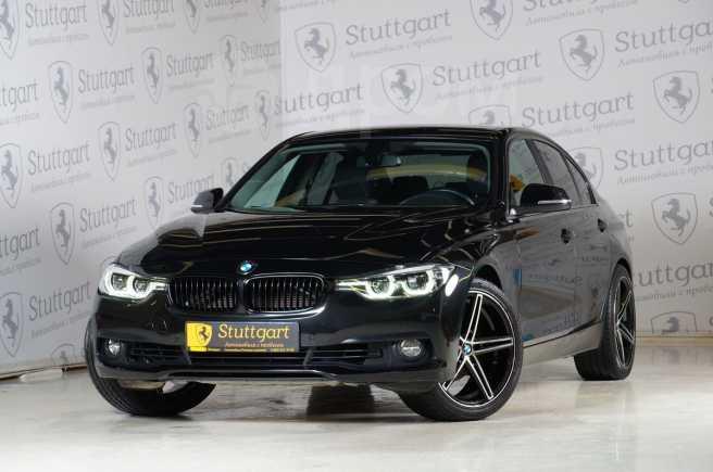 BMW 3-Series, 2016 год, 1 290 000 руб.