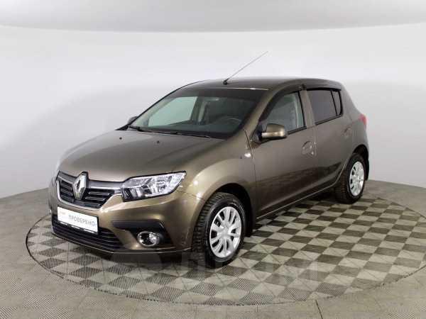 Renault Sandero, 2019 год, 549 000 руб.