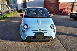 Смоленск Fiat 500 2016