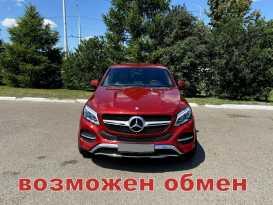 Омск GLE Coupe 2015