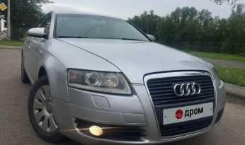 Абакан A6 2007