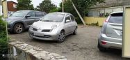 Nissan March, 2007 год, 227 000 руб.