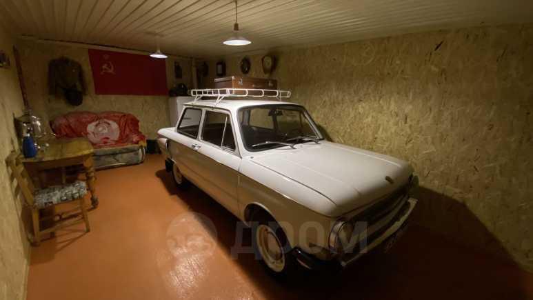 ЗАЗ Запорожец, 1974 год, 150 000 руб.