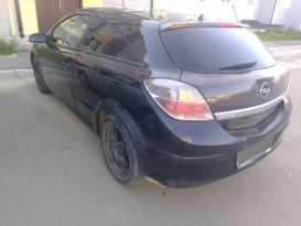 Югорск Astra GTC 2007