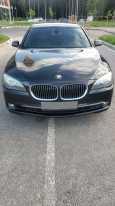 BMW 7-Series, 2010 год, 730 000 руб.