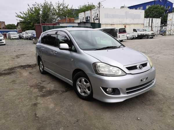 Toyota Ipsum, 2007 год, 260 000 руб.
