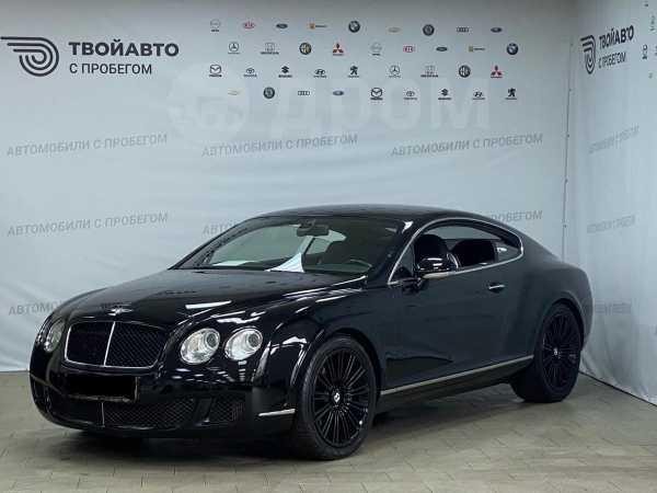 Bentley Continental GT, 2008 год, 1 789 000 руб.