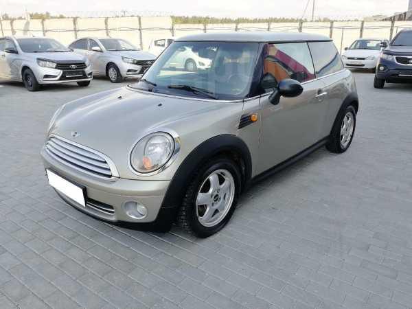 Mini Hatch, 2007 год, 389 200 руб.
