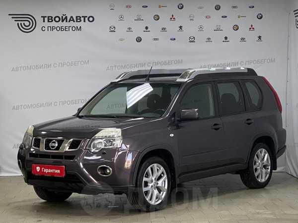 Nissan X-Trail, 2011 год, 725 000 руб.