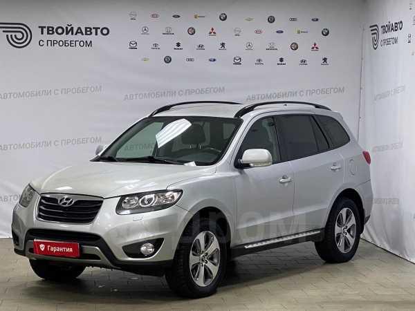 Hyundai Santa Fe, 2012 год, 750 000 руб.