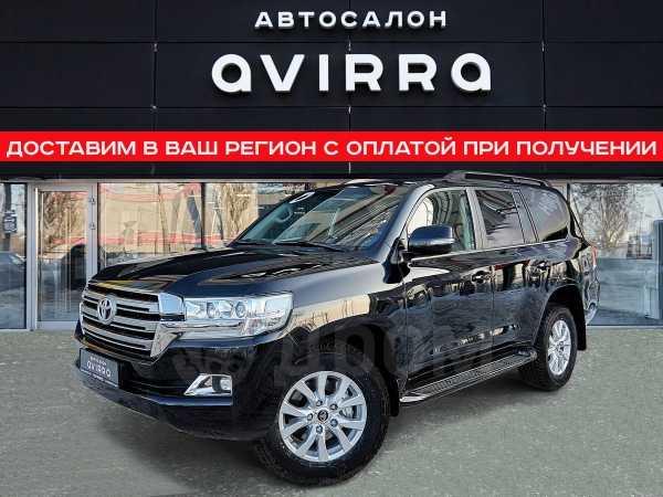Toyota Land Cruiser, 2020 год, 5 288 000 руб.