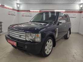 Новочеркасск Range Rover 2005