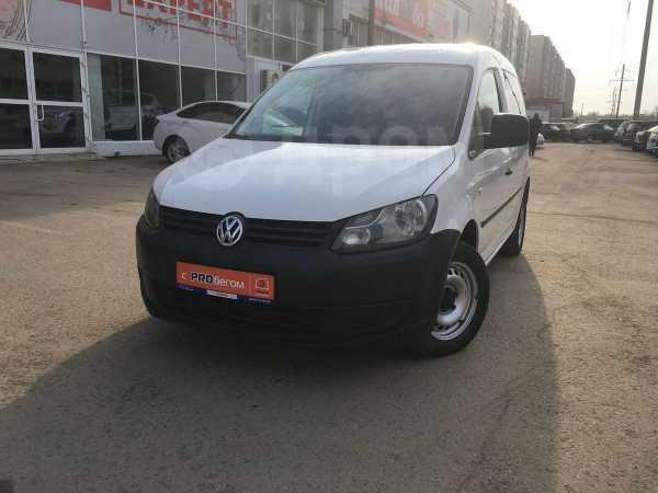 Volkswagen Caddy, 2010 год, 435 000 руб.