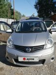 Nissan Note, 2011 год, 390 000 руб.