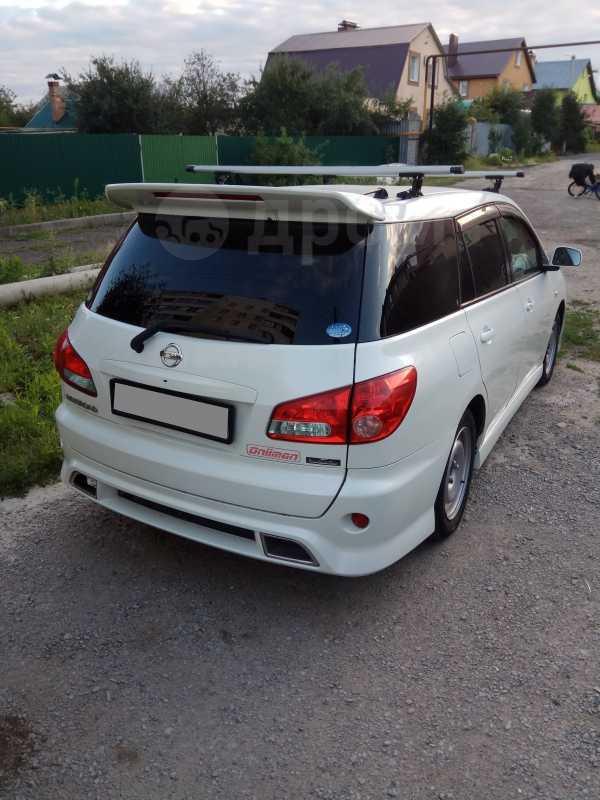 Nissan Wingroad, 2008 год, 375 000 руб.